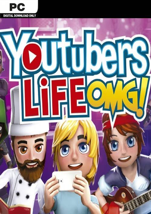 Youtubers Life PC key