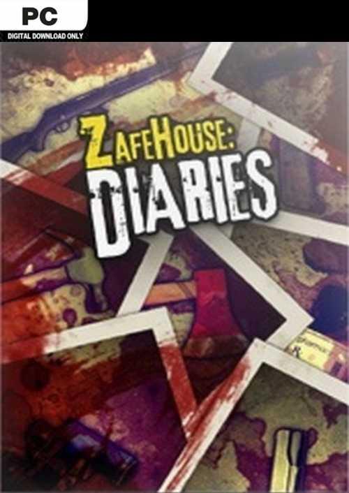 Zafehouse Diaries PC key