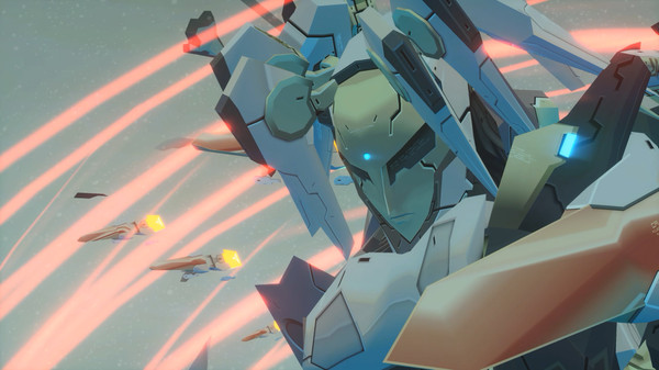Zone Of The Enders The 2nd Runner: M∀RS PC cheap key to download