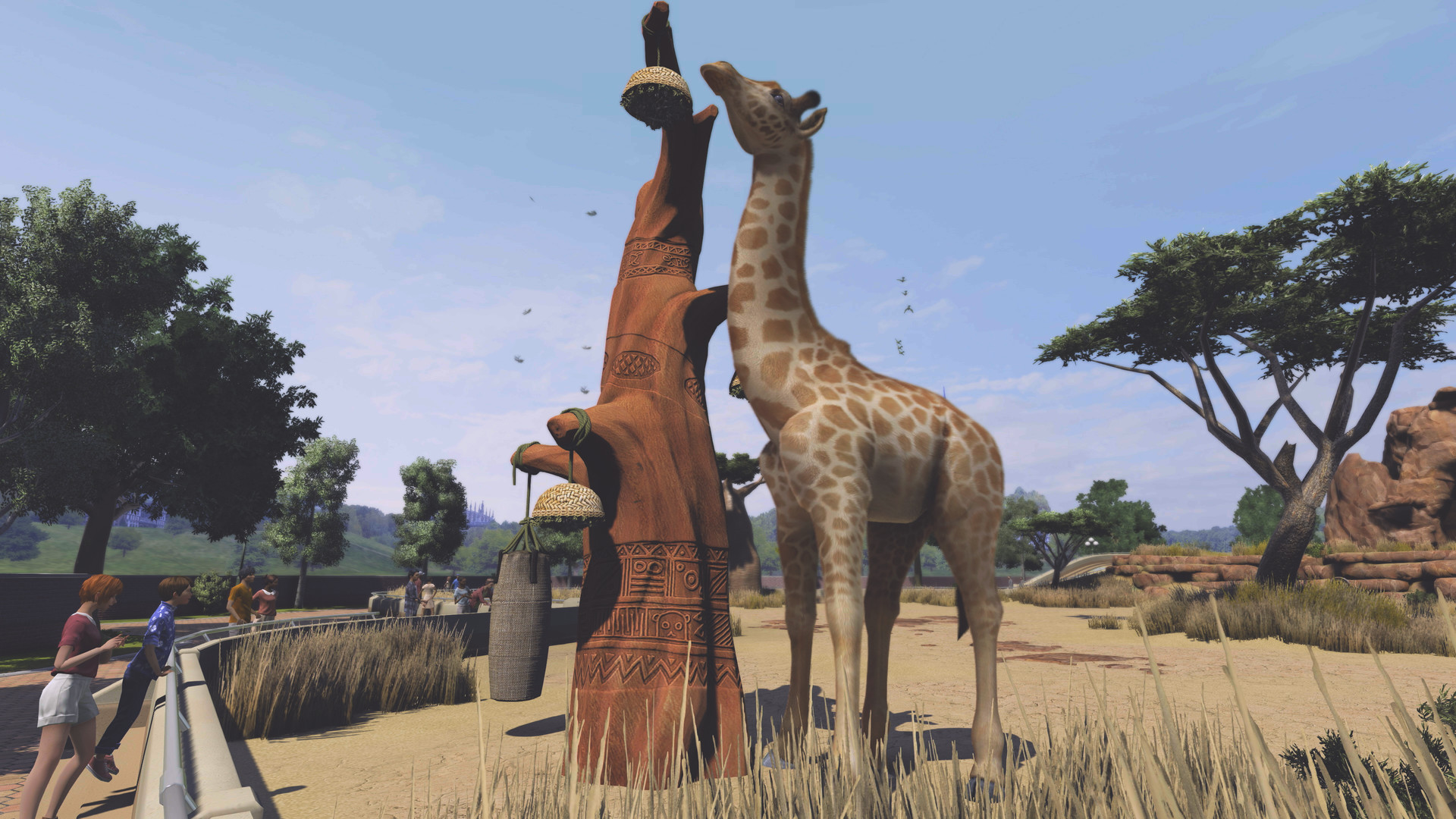 Zoo Tycoon Ultimate Animal Collection PC