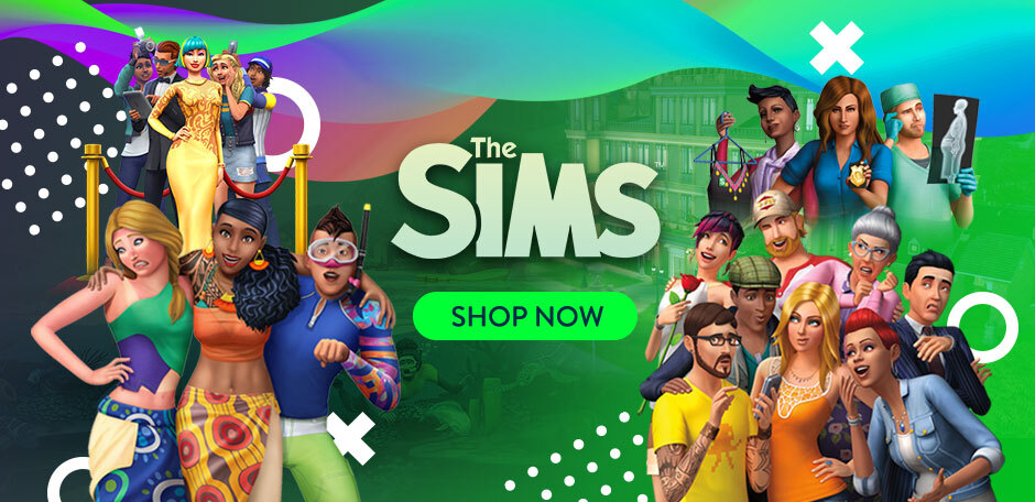 The Sims 4 - Island Living Expansion
