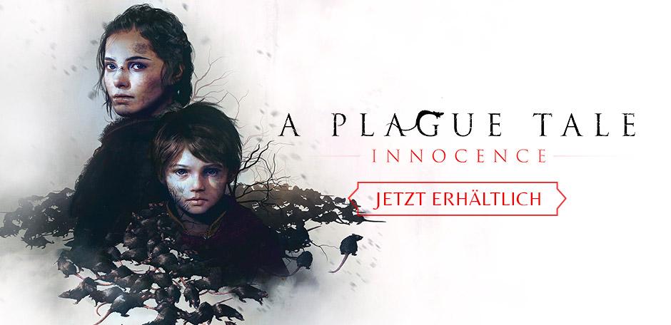A Plague Tale: Innocence PC