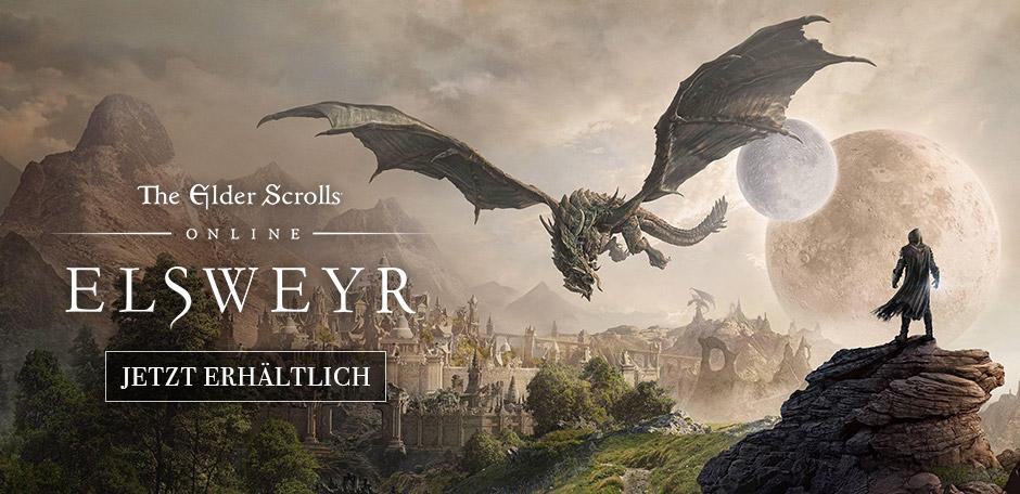 The Elder Scrolls Online - Elsweyr PC