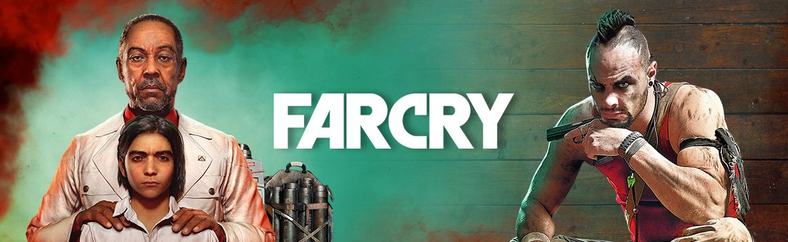 Fary Cry
