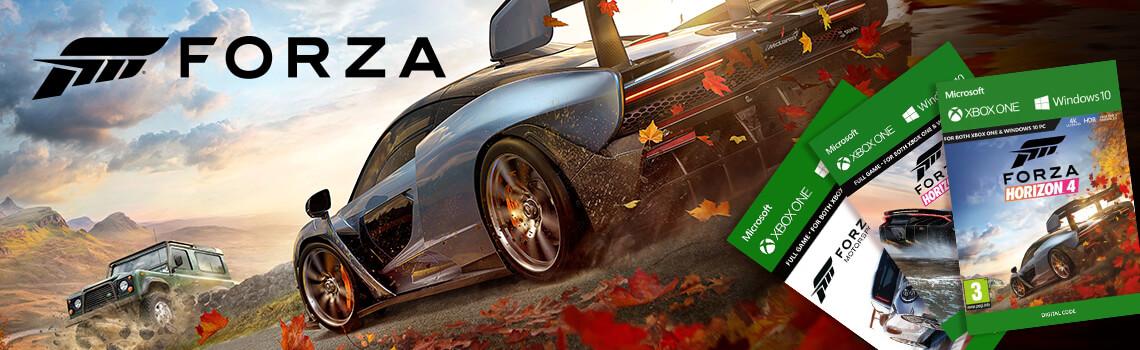 Forza horizon 4 license key download | Forza Horizon 4